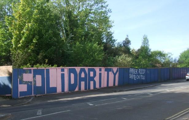 amber grafitti solidarity