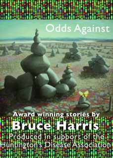Bruce_Harris_Odds_Against_cover