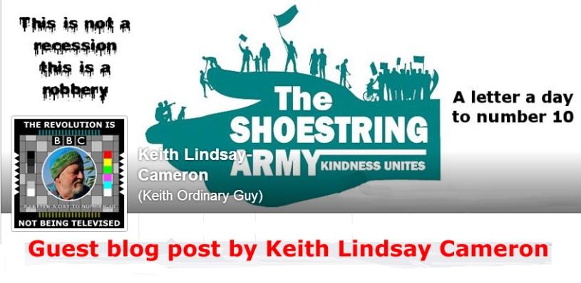 Keith Lindsay-Cameron's Facebook Banner