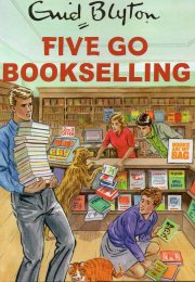 Five Go Bookselling - promotional booklet