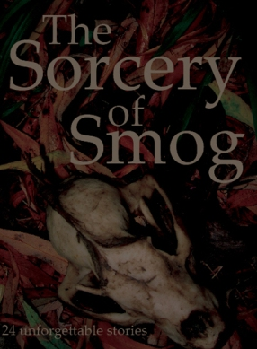 The Sorcery of Smog - cover pic