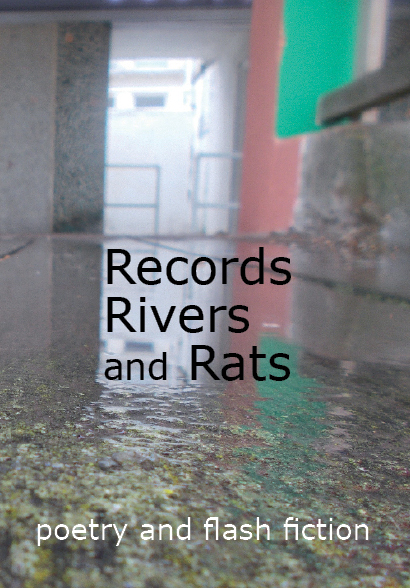 Records, Rivers and Rats - cover pic