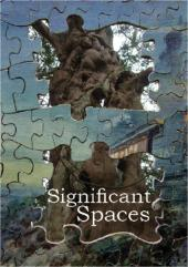 Significant Spaces fiction anthology