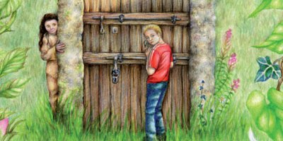 Timothy's Gate cover pic