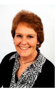 Professor Gina Rippon, Aston University Brain Centre