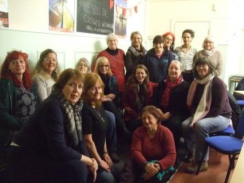 Hastings women's forum
