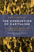 The Corruption of Capitalism - cover pic