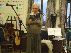 The Wulf Enigma launch readings 2