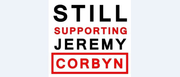 still supporting