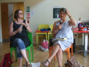 Kiri Tunks and Philippa Gregory present reports on the experience of girls and women in education
