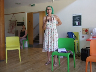 Womens forum launch 044