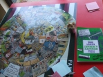 Suffragettes board game