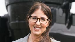 Laura Pidcock