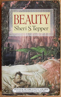 'Beauty' by Sheri S Tepper - cover image