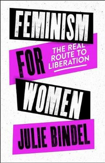 Feminism for Women - book cover