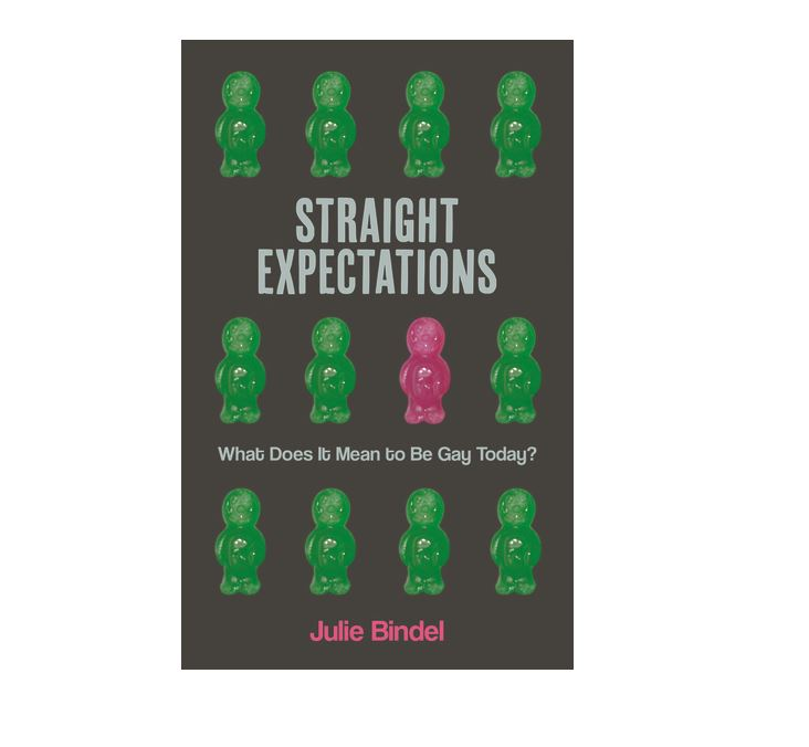 Straight Expectations book cover